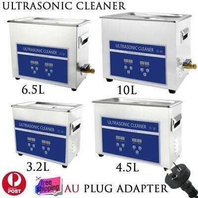 New Mechanicial Industrial Ultrasonic Cleaner Ultra Sonic Wave Tank Basket Cover