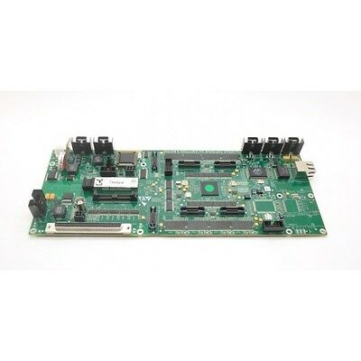 Hp Scitex Fb7600 Board-Etherway 1Gb(Displayjet) Assy  52-0076