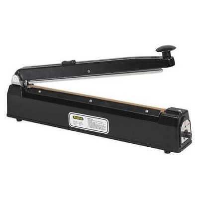 PARTNERS BRAND SPBC16 Impulse Sealer with Cutter,16""