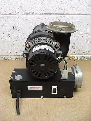 AO Smith Fasco 7021-8321 181920 Water Heater Power Vent Exhaust Inducer Motor