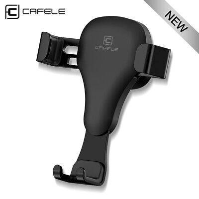 Universal in Car Air Vent Gravity Mount Holder Stand Cradle For Mobile Phone PDA