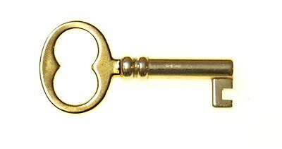 Ky-18 Small Furniture Key Also Use As Bookmark Or Small Presentation