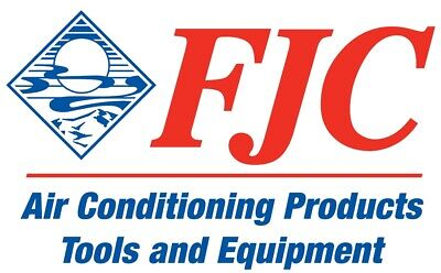 FJC Inc R134a Refrigerant With Extreme Cold Synthetic Booster -12 Oz Can 685