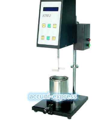 Rotary viscometer Stormer viscometer for Paints coatings inks STM-2