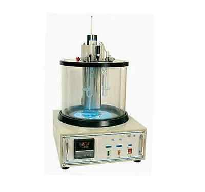 Kinematic Viscometer SYD-265C 20L bath with double shell structure a