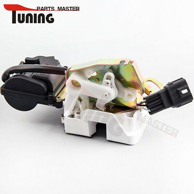 For Ford Falcon AU BF BA Rear Right Side Door Lock Actuator BAFF26412A 98-06 TPD