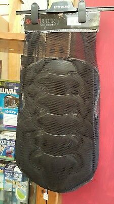 back protector adults med bnwt