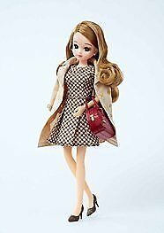 Licca stylish doll collection cappuccino dress style 22cm Japan import