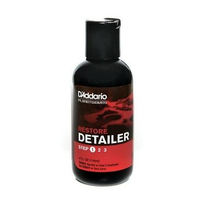 D'Addario Planet Waves Accessories Planet Deep Cleaning Cream Polish