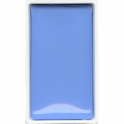 ZIG Kuretake Gansai Tambi Water colour single pan - Cornflower Blue - No. 61