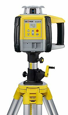 Geomas Zone 20HV Horizontal & Vertical Laser Level