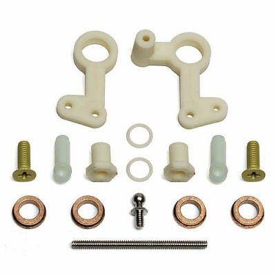Associated RC10 Bell Crank Steering Set - AS6252