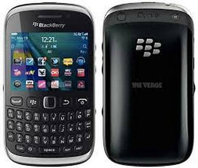 Blackberry 9320 Smart Mobile Phone - Unlocked With A New Usb Lead And Warranty.