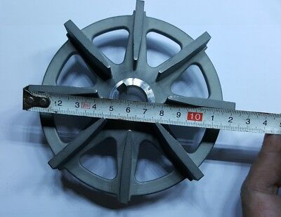Impeller for Nikkiso none seal pump HN 21C -A2 ( canned pump) pump size 21C