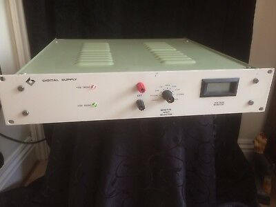Vintage Digital Supply / Monitor Input Selector Model Nos ZU142