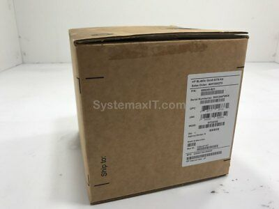 699049-B21 -  HPE BL465c Gen8 AMD Opteron 6378 2.4GHz 16-Core Processor Kit