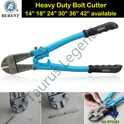 1050mm Heavy Duty Bolt Metal Steel Wire Cable Cutter 30% Longer Service Life New