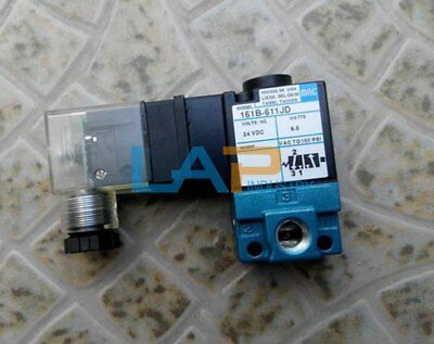 1PC New MAC 161B-611JD Solenoid Valve
