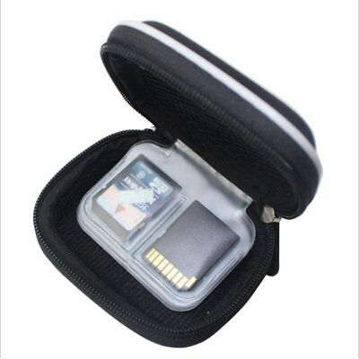 Anti-shock Memory Card Carrying Case Holder Storage Box G-COVER Case for SD/SDHC
