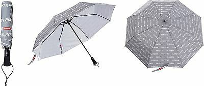 Supreme ShedRain Reflective Repeat Umbrella ( FW16A15 )