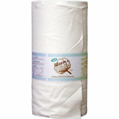 El Warm Cotton Company bateo By-The-Yard Tamaño completo / reina 90 en x 40 km,