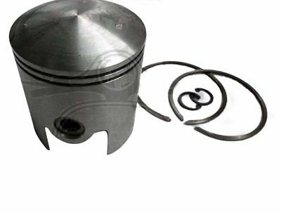 Lambretta Gp Li Sx Tv 225 Cc Piston Kit 70 Mm X 1.5 Rings @aud