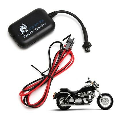 1x Real Time GPS Tracker GSM/GPRS Tracking Tool for Car Vehicle Motorcycle Bike