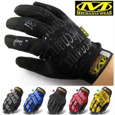 MECHANIX Super General Edition Army Military Tactical Gloves Outdoor Full Finger