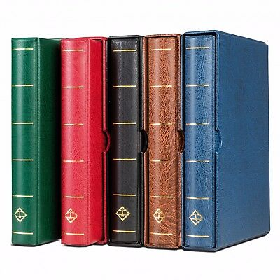 Lighthouse Vario F binder and slipcase set - NEW - choice of colours