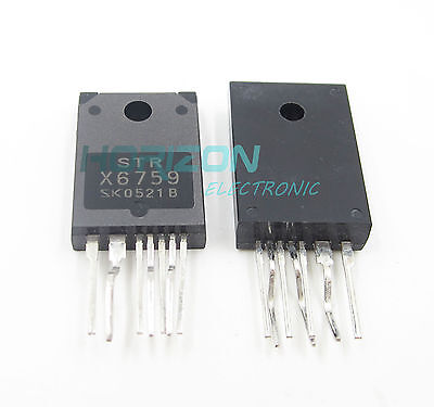 1PCS STRX6759 STRX6759N STR-X6759 IC TOP new