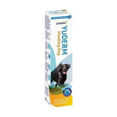 LINTBELLS YuMEGA DOG SKIN & COAT Nutritional Supplements BEST PRICE!!