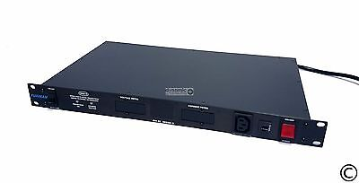 Furman PM-8E Series II 10AMP Power Conditioner 10 Outlet PDU Distribution Unit