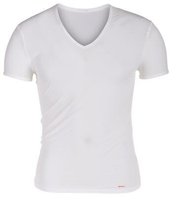 Olaf Benz RED 0965 V-Neck T-Shirt Designer Top Undershirt