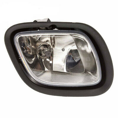 Fog Lamp (W/O Driving Light) - 2008-2015 Freightliner Cascadia - Passenger Side