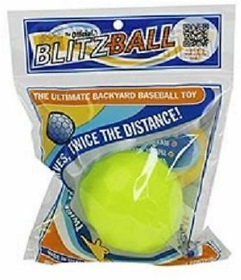 Blitzball New Blitz ball Plastic Baseball Wiffle Ball Practice Training Aid