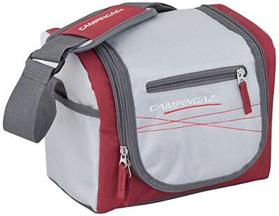 Campingaz Urban Picnic Lunch Bag - Nevera Flexible Formato Fiambrera + Acumulad