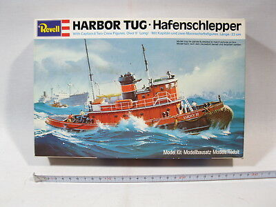 Revell 0314  Harbor Tug Hafenschlepper  1:???  lose in box  mb2397