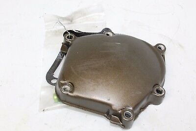 2001 2002 Kawasaki Ninja Zx6 Engine Motor Timing Side Cover OEM