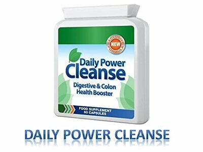 Garcinia Clean (60 Caps)Natural Formula Same Day Dispatch