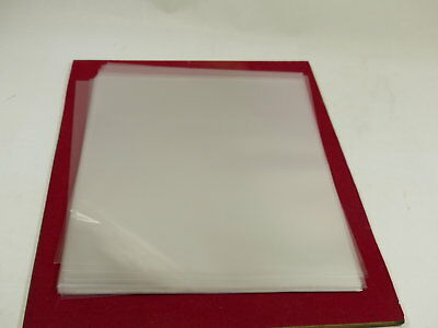 Prinz Exhibition page protectors same size as Venus Large - PACK OF 25