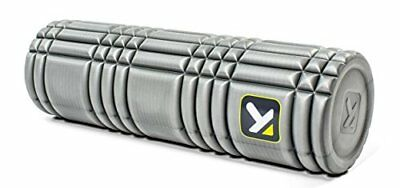 Trigger Point Core Roller Espuma rollos, Grey, 45 cm