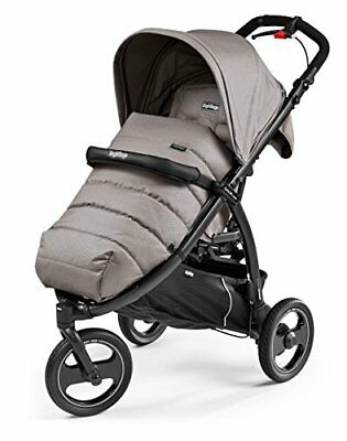 PEG PEREGO Jogger portatil Cross marrón Mod Beige