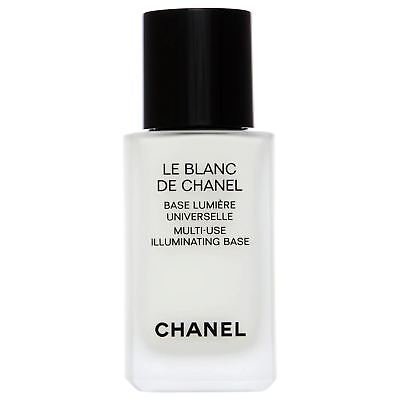 Chanel Le Blanc De Chanel 30ml Illuminating Base Women
