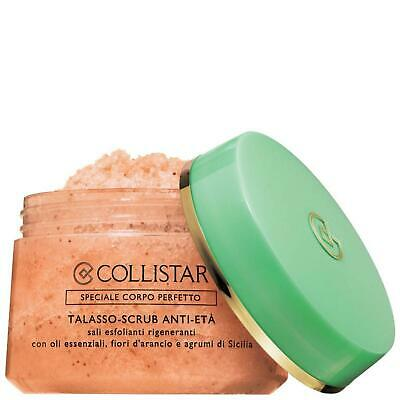 Collistar anti-Age Talasso 700ml Scrub Women