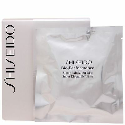 Shiseido Bio Performance Super 8 Discs Exfoliating Discs Women