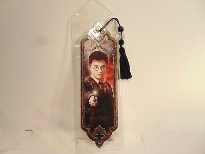 Harry Potter & Dumbledore Bookmarks (Prisoner of Azkaban), Set of 2 Mint NIP