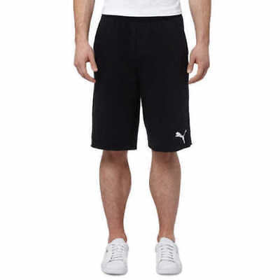 New Puma Men's French Terry Performance Shorts Variety