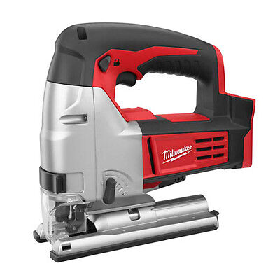 Bare-Tool Milwaukee 2645-20 M18 18V Jig Saw (Tool Only, No Battery)