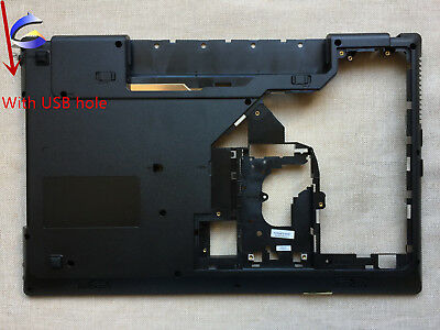 New For Lenovo G770 G780 Series 17.3'' Bottom Case Cover