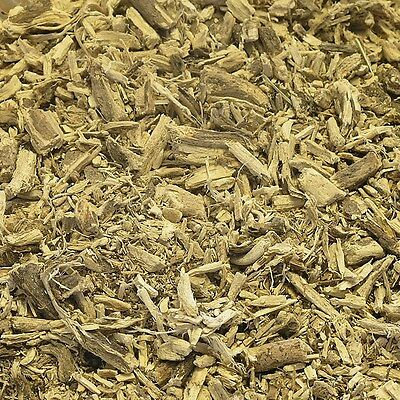 RESTHARROW ROOT Ononis spinosa l. DRIED HERB, Loose Whole Herbs 400g